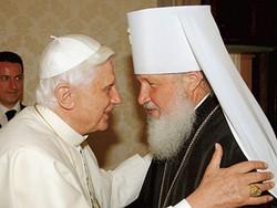В чем отличие между православными, католиками и протестантами?