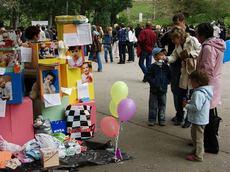 самарские журнлисты помогли детям