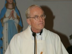 Настоятель католического прихода в Самаре Владислав Клоц